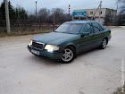 продам авто Mercedes C 200 C-klasse (W202)