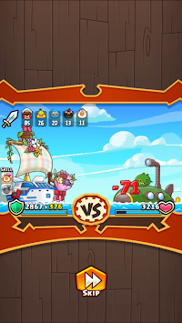 Angry Birds Fight! RPG Puzzle APK screenshot thumbnail 6
