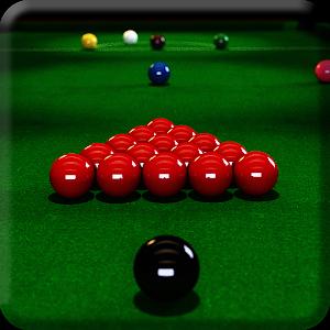 Cover art Premium Snooker 9