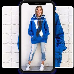 Erika Costell Wallpaper HD For PC / Windows 7/8/10 / Mac – Free Download