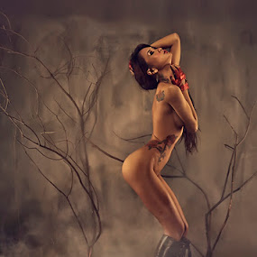 The Curves by Jeremy Farizky - Nudes & Boudoir Artistic Nude