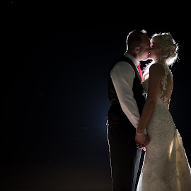 Darkout by Lodewyk W Goosen (LWG Photo) - Wedding Bride & Groom ( wedding photography, wedding photographers, wedding day, weddings, wedding, bride and groom, wedding photographer, bride, groom, bride groom )