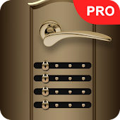 Door Lock Screen Pro Icon