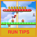 App Your Super Mario Run Tricks APK for Kindle