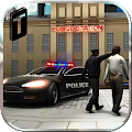 Game Crime Town Police Car Driver APK for Windows Phone