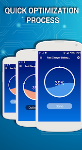 App Fast Charger Battery Master APK for Windows Phone