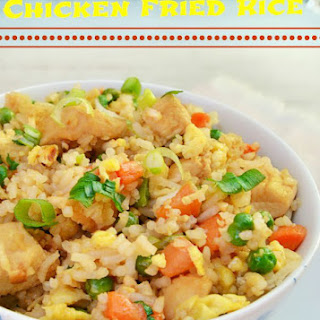 Paprika Chicken Fried Rice Recipes