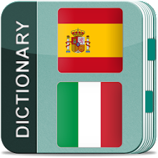 Spanish Italian Dictionary