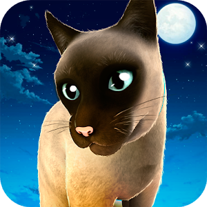 Meow! Cute Kitty Cat 🐈 Puppy Love Pet Simulator For PC (Windows & MAC)