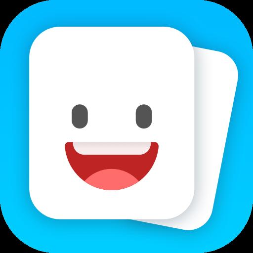 Tinycards by Duolingo: Fun & Free Flashcards (app)