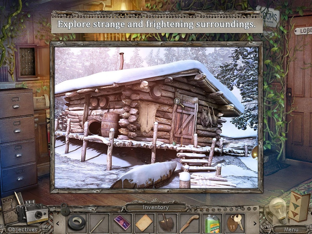 Mysteries of the Past Screenshot 7