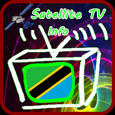 Tanzania Satellite Info TV
