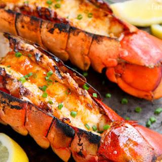 Frozen Lobster Meat Recipes