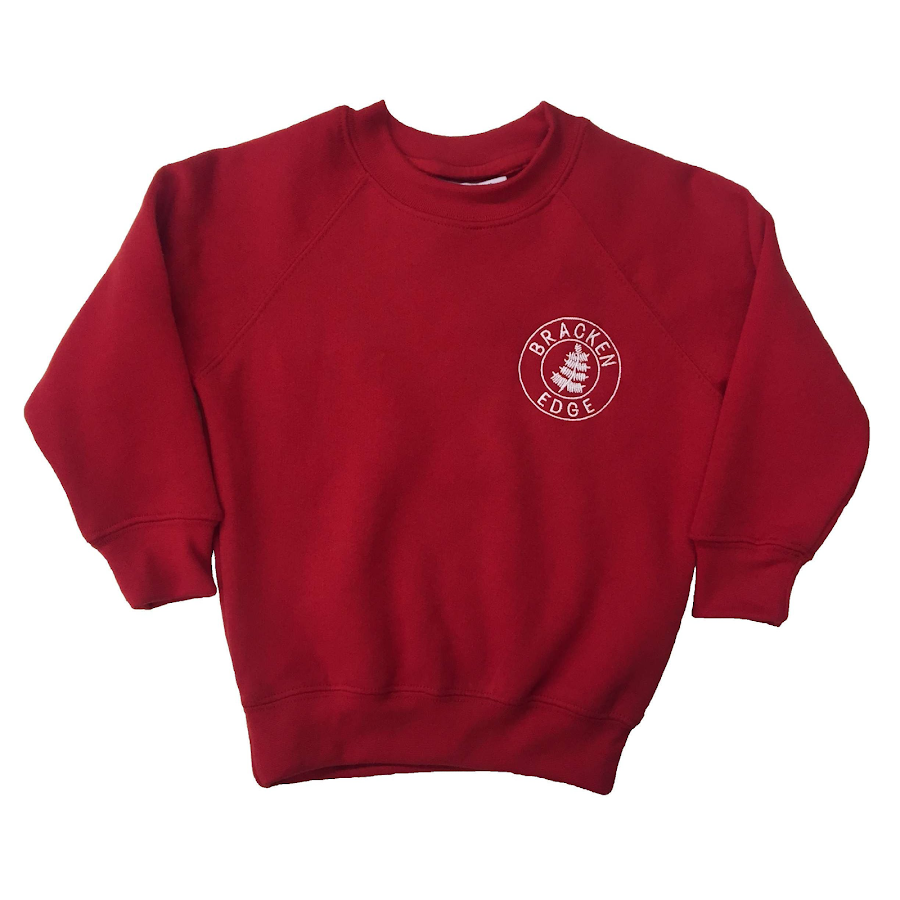 Bracken Edge Primary Jumper