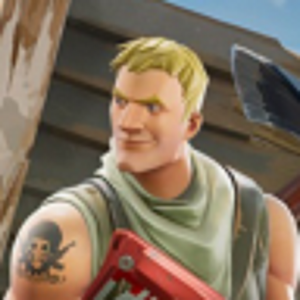 Fortnite Battle Royale Official Info New App on Andriod - Use on PC