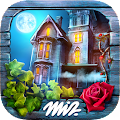 Game Hidden Objects Haunted House – Cursed Places APK for Kindle