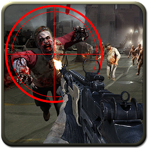 Cover art Zombie Kill Target