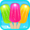 Free Download Ice Candy Maker - Ice Popsicle Maker Cooking Game APK for Samsung