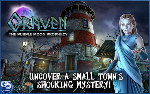 Graven: The Moon Prophecy Full - screenshot
