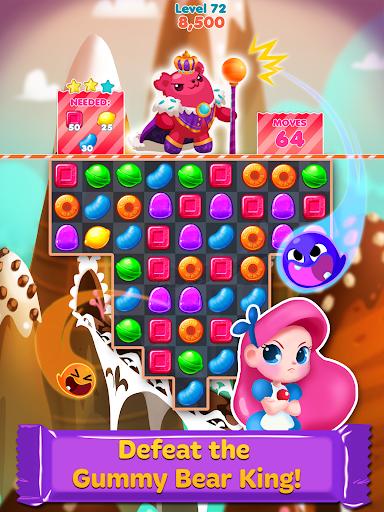 Candy Blast Mania: Travel - screenshot