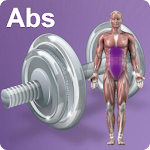 Daily Abs Video Workouts Icon
