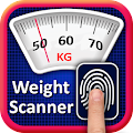 Weight Scanner Prank