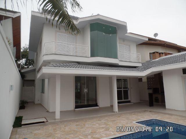 Sobrado  residencial para venda e locação, Altos da Serra II