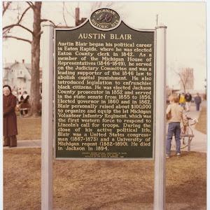 Austin Blair / Austin Blair