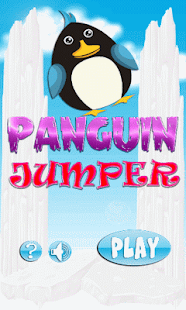 Penguin Jumper - screenshot