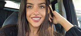 Marisa Mendes, la bella hija de Jorge Mendes, es la nueva community manager de Cristiano Ronaldo