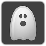 True ghost stories & hauntings Icon