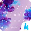 App Diffusion Kika Keyboard APK for Kindle