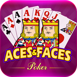 Download free Aces & Faces Poker for PC on Windows and Mac