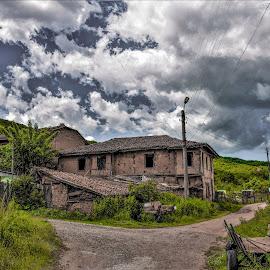 by Valentin Georgiev - Landscapes Travel ( bulgaria )