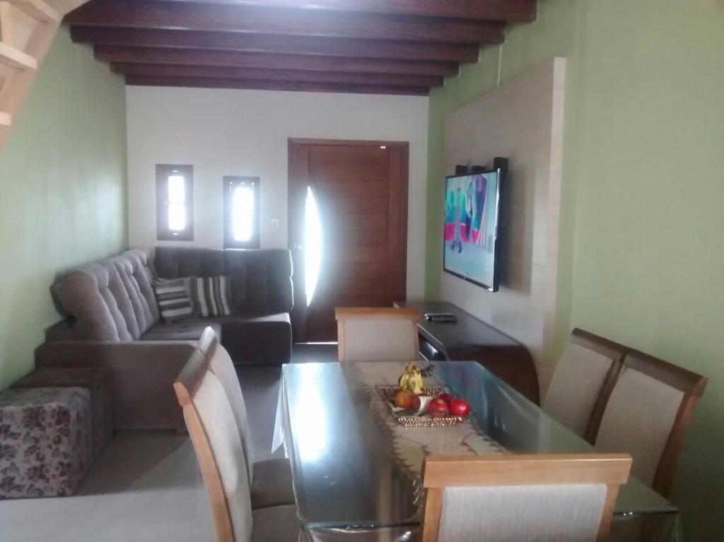 Casa 2 Dorm, Moradas do Sobrado, Gravataí (CA1173) - Foto 5