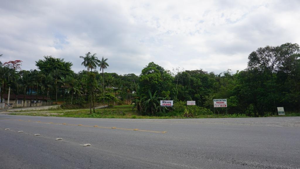 Área comercial à venda  no Vila Nova - Joinville, SC. Imóveis