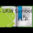 EBookDroid URW Symbol FontPack