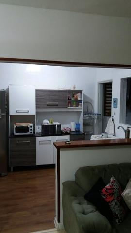 Apto 2 Dorm, Estuário, Santos (AP4238) - Foto 4