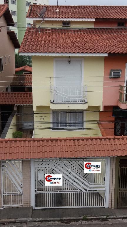 Casa 3 Dorm, Macedo, Guarulhos (SO1383)