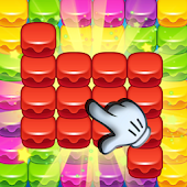 Download Cake Boom Candy Smash APK