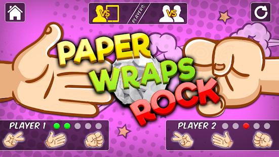 Game Rock Paper Scissor Classic Battle APK for Windows Phone