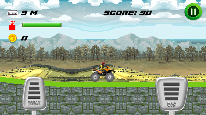 android Super Bike Stunt Screenshot 3