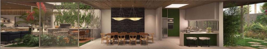 Show de casa em condomínio por Jacobsen Arquitetura!