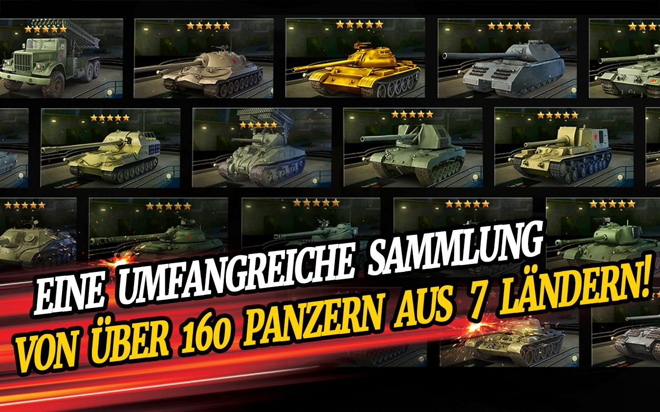 Panzer Kommandant Screenshot 9