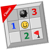 Minesweeper for Lollipop - Android 5.0