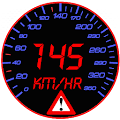 Download GPS Speedometer - Trip Meter APK for Android Kitkat