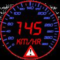 GPS Speedometer - Trip Meter