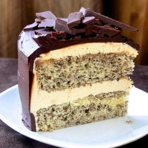 Tweed Cakes (Shortbread With Chocolate Covered Toffee) Rezept | Yummly