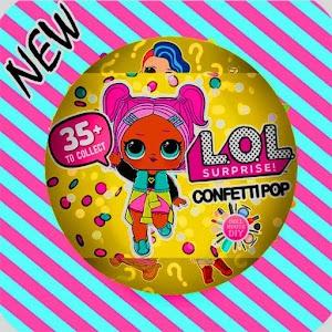 LOL Surprise dolls For PC / Windows 7/8/10 / Mac – Free Download
