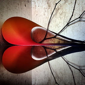 Arteries by Janette Ho - Artistic Objects Other Objects (  )